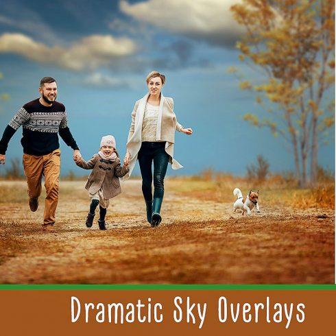 60 Dramatic Sky Photo Overlays - $7 - Untitled 1 1 490x490