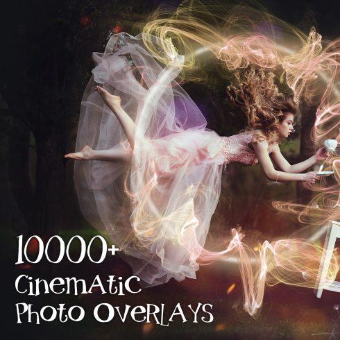 10000+ Cinematic Photo Overlays -$49 - Untitled 22 490x490