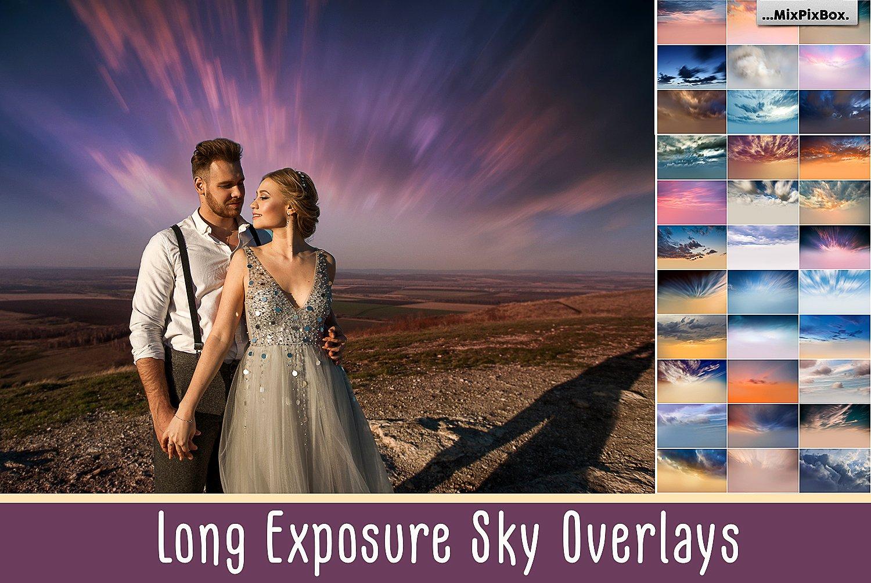 Black Friday Mega Photo Overlays Deal: 35 All Seasons Bundles - cover1