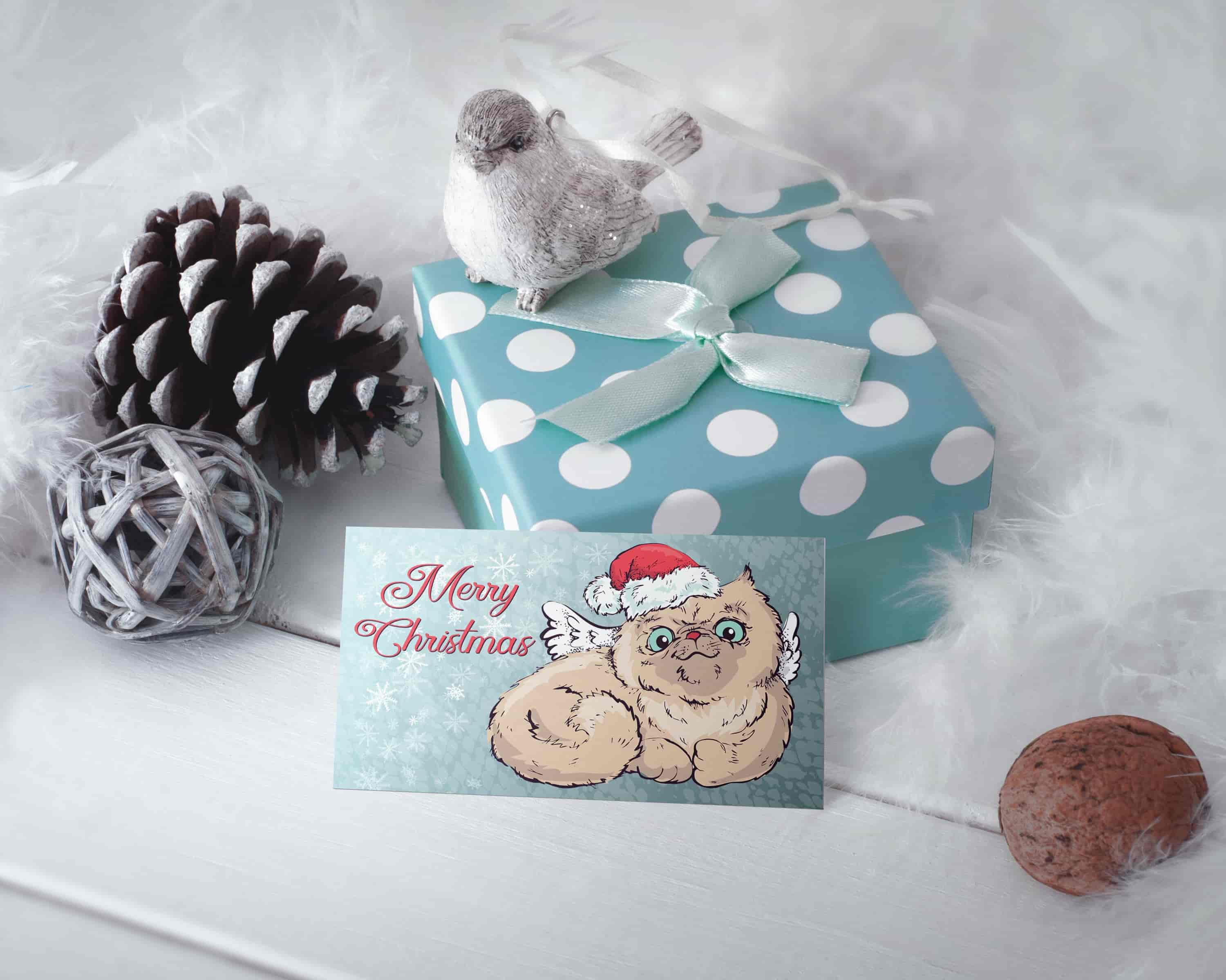 Merry Christmas Images: patterns, cards and items - 10 Image00002 min