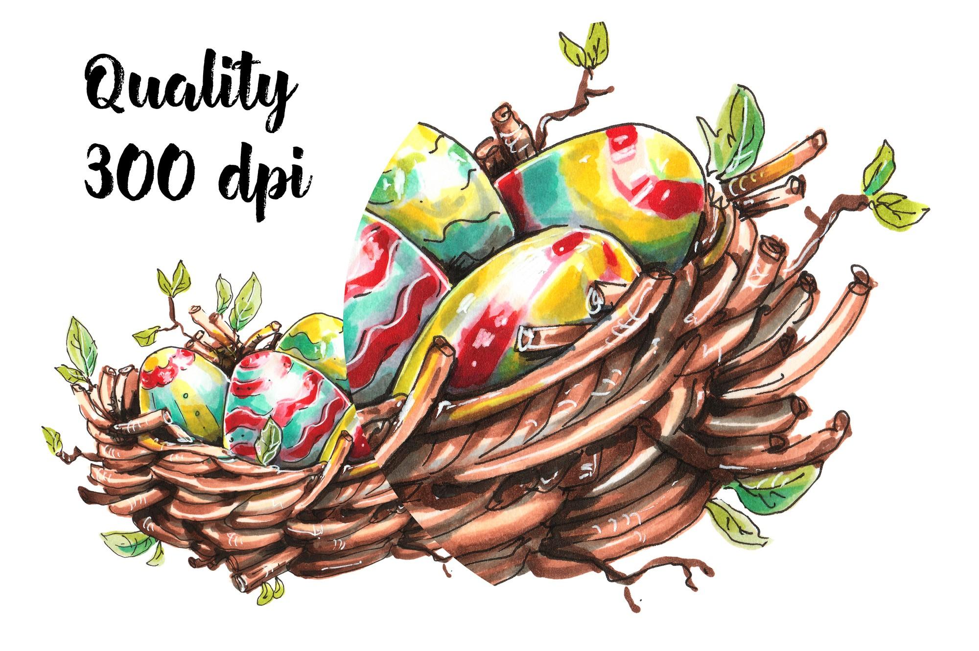 Easter Design Bundle - $17 - 12 1