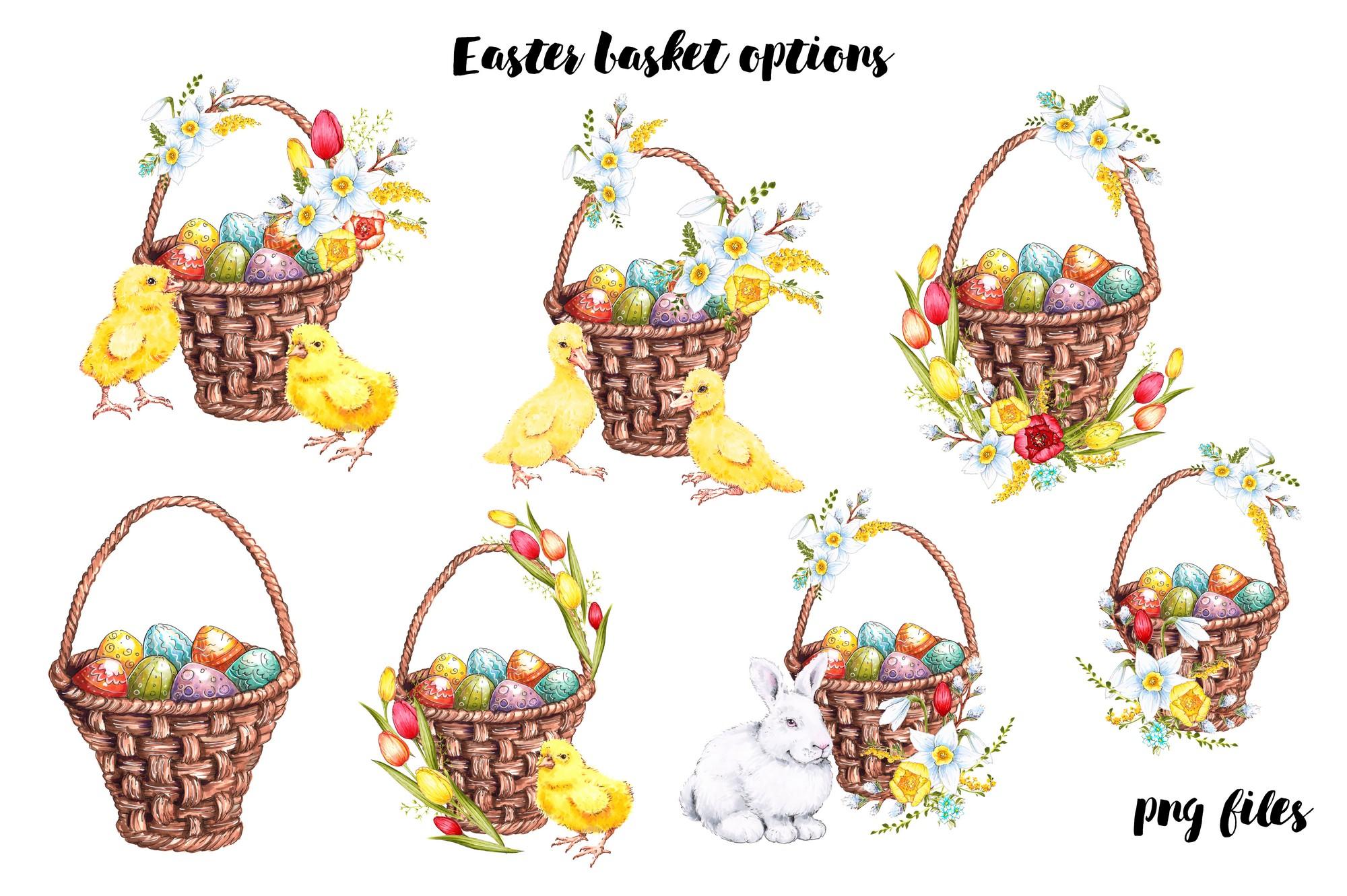 Easter Design Bundle - $17 - 4 8