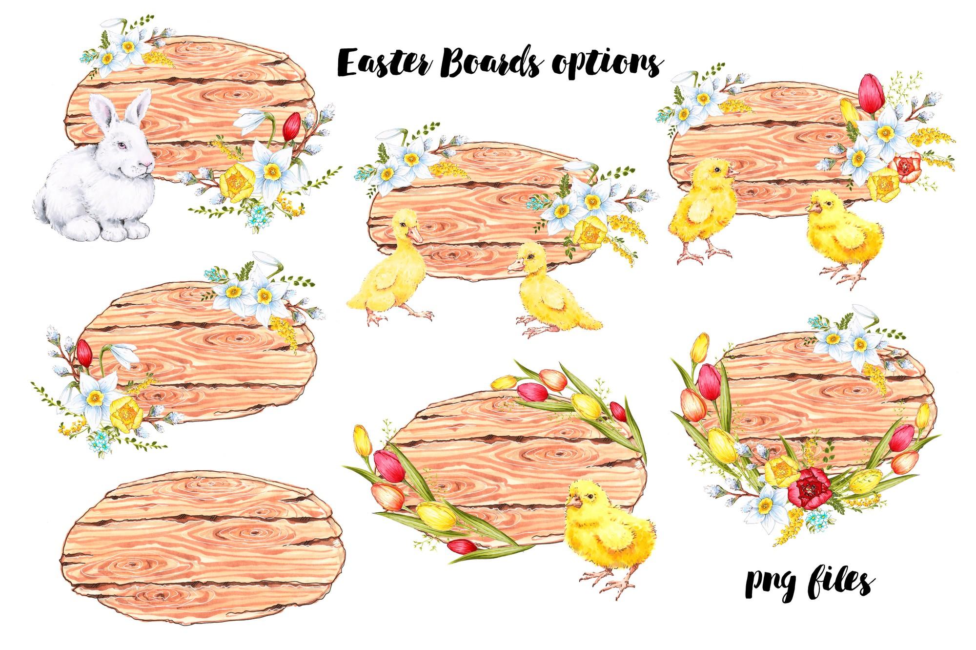 Easter Design Bundle - $17 - 5 7