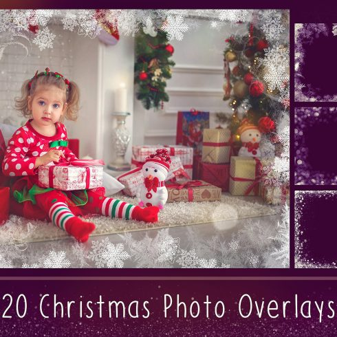 Snowflakes Kisses - 60 items for $4 - 600 6 490x490