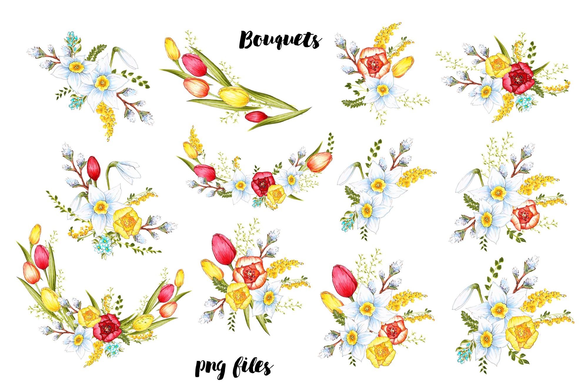 Easter Design Bundle - $17 - 7 1