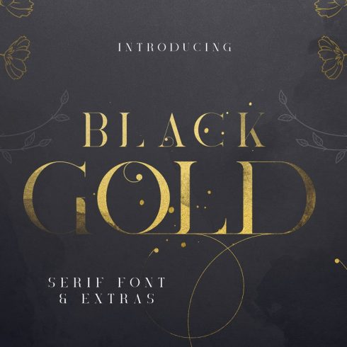 20 Stunning Fonts Bundle - $20 - Untitled 1 490x490