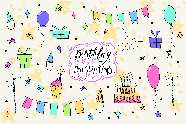 happy birthday cards maker  15  master bundles