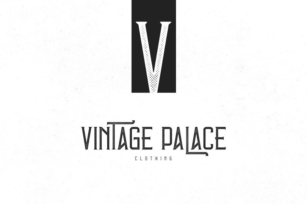 Vintage Typeface Errorist - 3 styles - $15 - 4 min