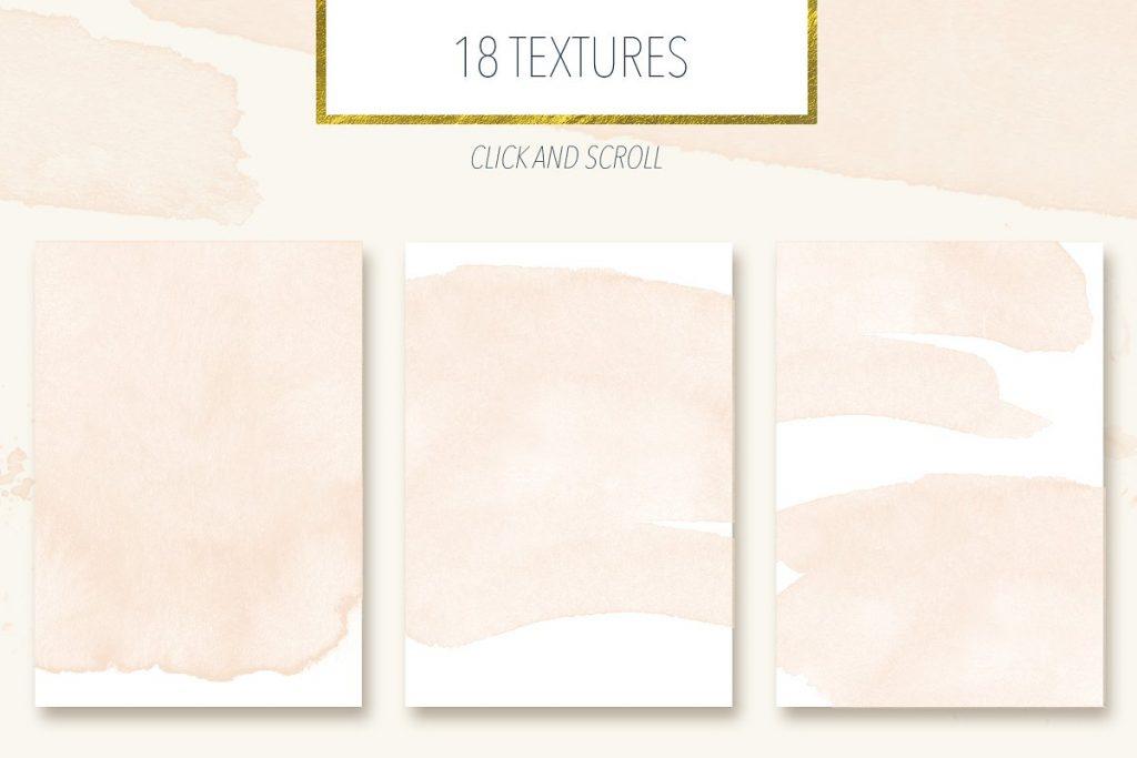Best Botanical Pattern in 2020: Illustrations, Textures, Frames & Shapes - $18 - 5 1 1