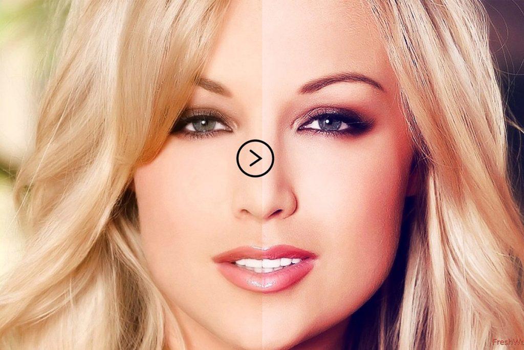 75 Skin Retouching Photoshop Actions - $20 - 7 1 2