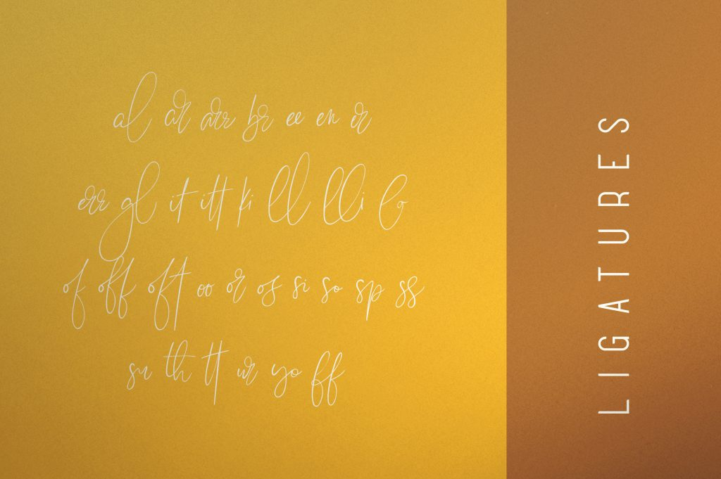 Sunflower Font Duo - Just now $19 - 8 1