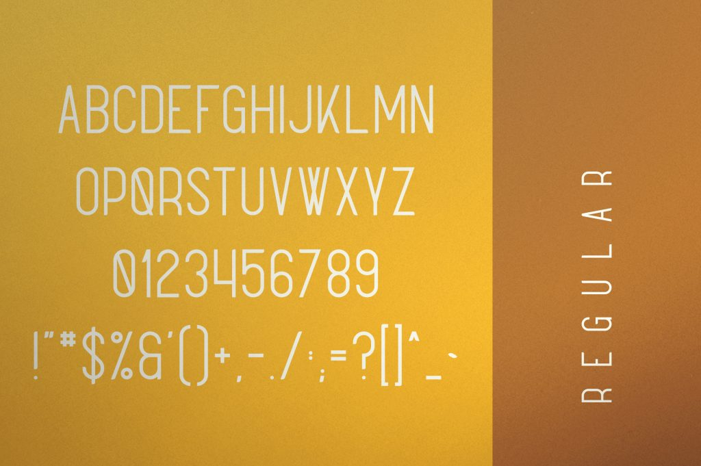 Sunflower Font Duo - Just now $19 - 9