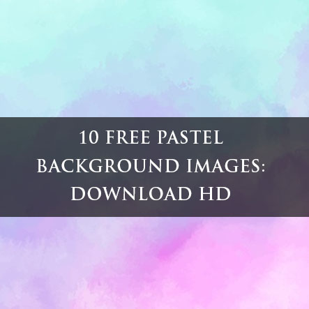 10 Free Pastel Background Images: Download HD Backgrounds - Untitled 1 2