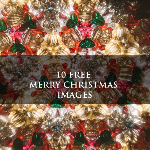 10 Free Merry Christmas Images - Untitled 1 5 490x490