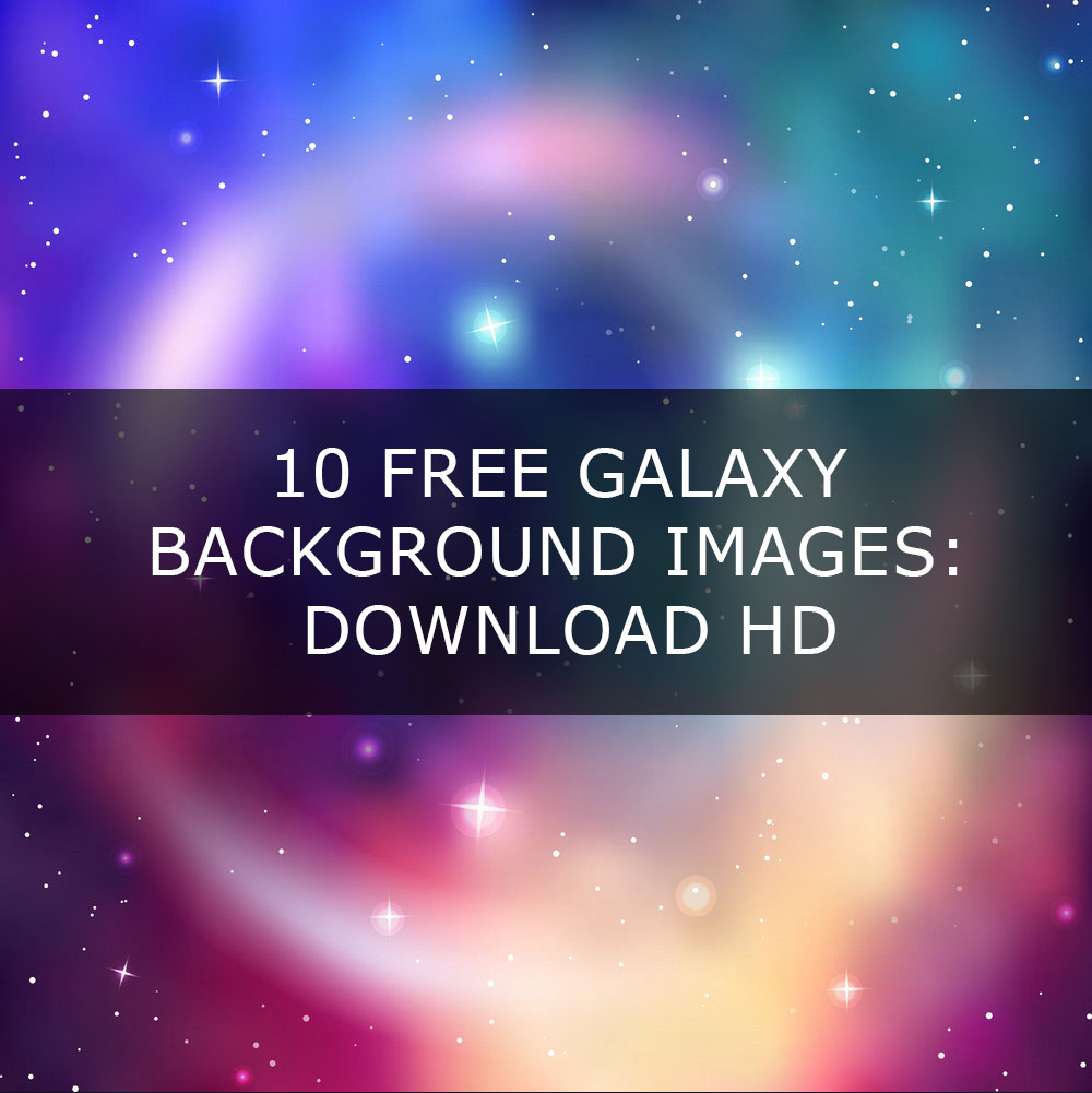 500+ Galaxy Background Vectors, Photos and PSD files 2020: Does It Work for Web Design? - Untitled 1