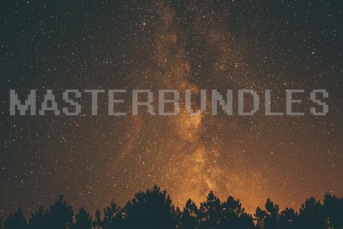 10 Free Galaxy Background Images: Download HD - aperture vintage eITpeuznJIc unsplash