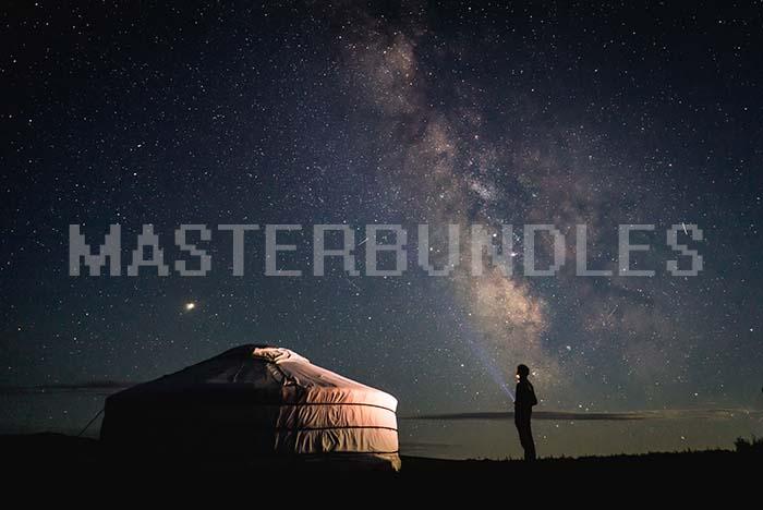 10 Free Galaxy Background Images: Download HD - patrick schneider mdtYgoLsfNk unsplash