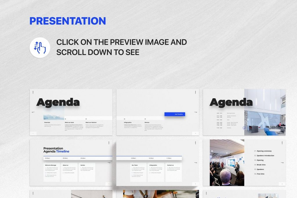 Voodoo Presentation v2.5 - Templates - 6 1 2