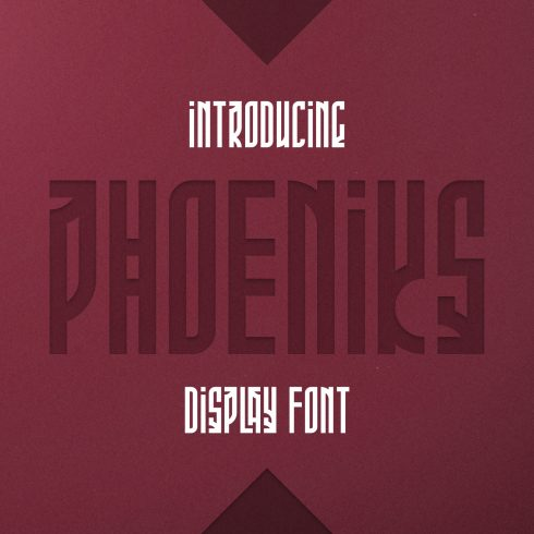 25+ Urban Fonts in 2020. Best Free And Premium Fonts - 600 4 490x490