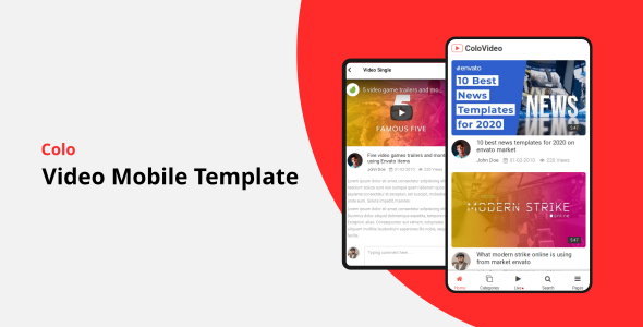 38+ Mobile Website Template Bundle: Themeforest Quality - colo