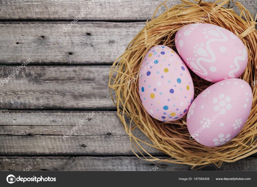 Easter Stock Photos & Images. Photo Deal: 100 Royalty-free Photos & Vectors – $69! - depositphotos 187585408 stock photo colorful easter eggs isolated background