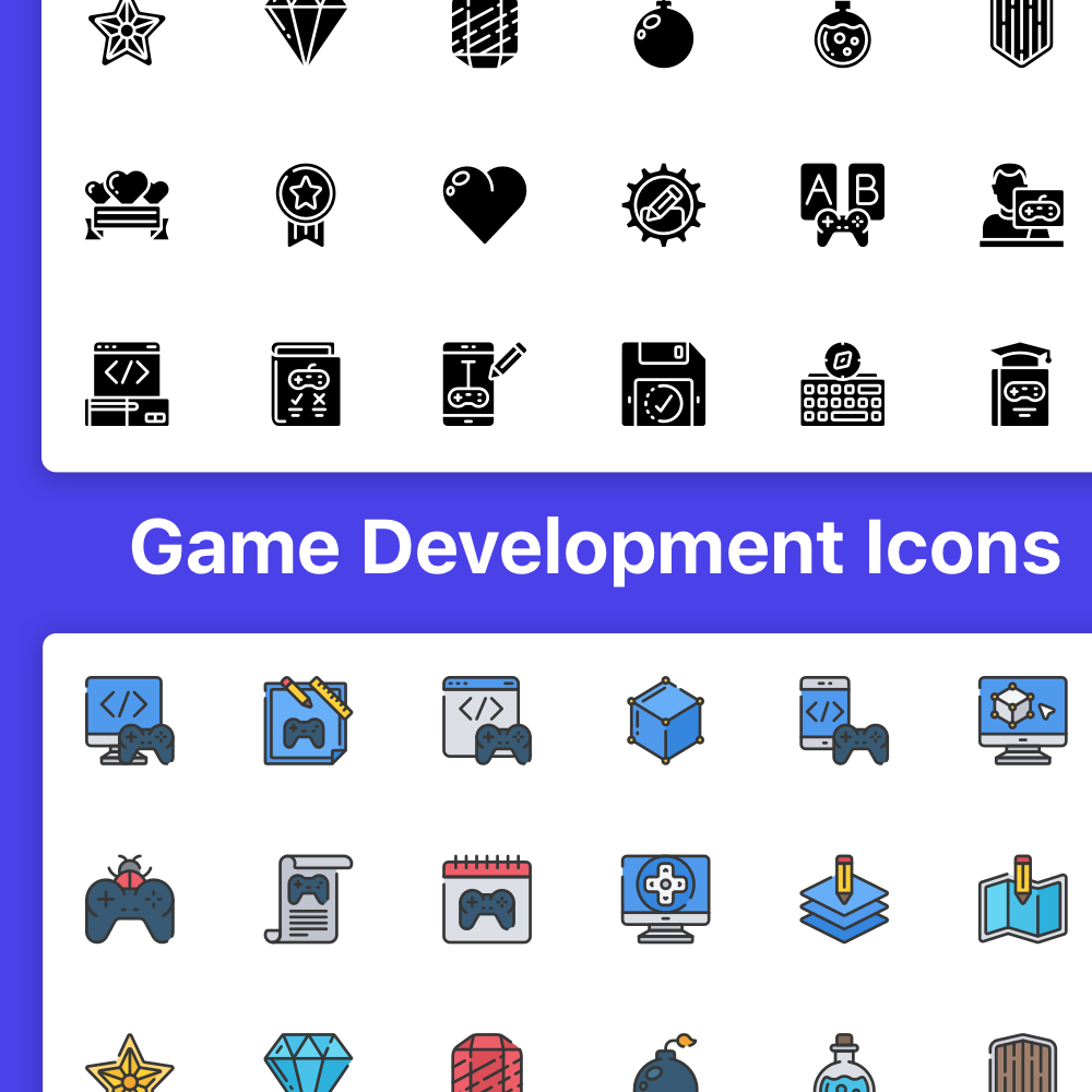 Juicy Icon Bundle - 5000 Items - image 6