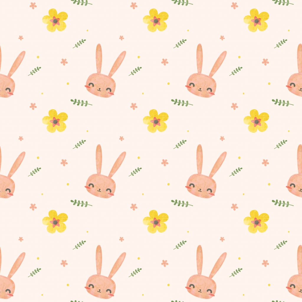 Free Easter Patterns