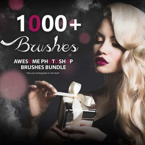 1000+ Awesome Photoshop Brushes + 10 BRUSHES FOR FREE - Untitled 1 490x490