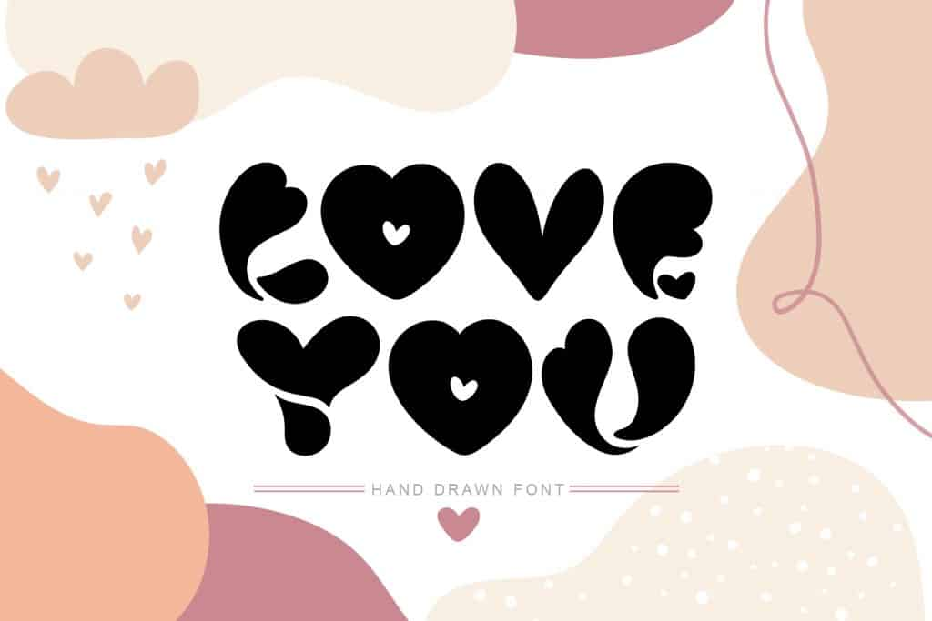 100+ Free Heart Background Vectors, Photos and PSD files: Make your website lovely - title01