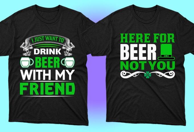Minimalist T-shirt Design: 600 Mega Editable T-shirt Designs Bundle – 99% off - 1 46