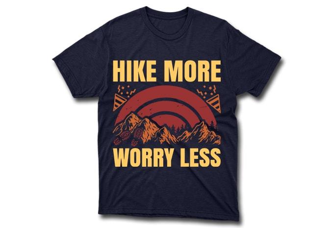 Minimalist T-shirt Design: 600 Mega Editable T-shirt Designs Bundle – 99% off - 1 66