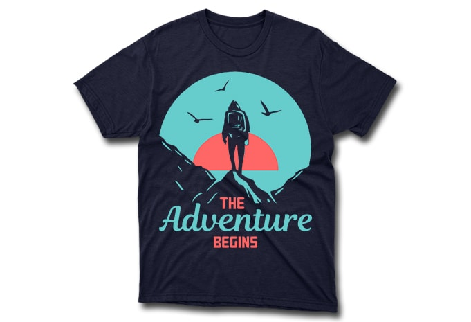 Minimalist T-shirt Design: 600 Mega Editable T-shirt Designs Bundle – 99% off - 10 17
