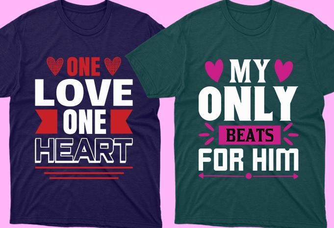 Minimalist T-shirt Design: 600 Mega Editable T-shirt Designs Bundle – 99% off - 10 19