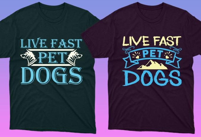 Minimalist T-shirt Design: 600 Mega Editable T-shirt Designs Bundle – 99% off - 10 25