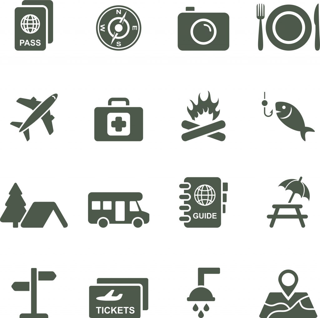 600+ Food Business Icon Bundle - $11 - 11323648