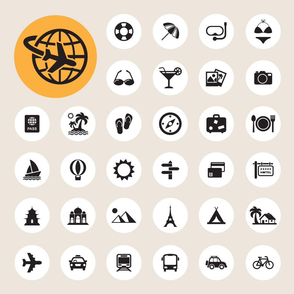 600+ Food Business Icon Bundle - $11 - 12534672
