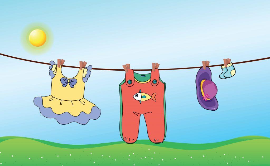 Fashion Illustration Bundle:  Clothing Business Icons and illustrations - 12644946