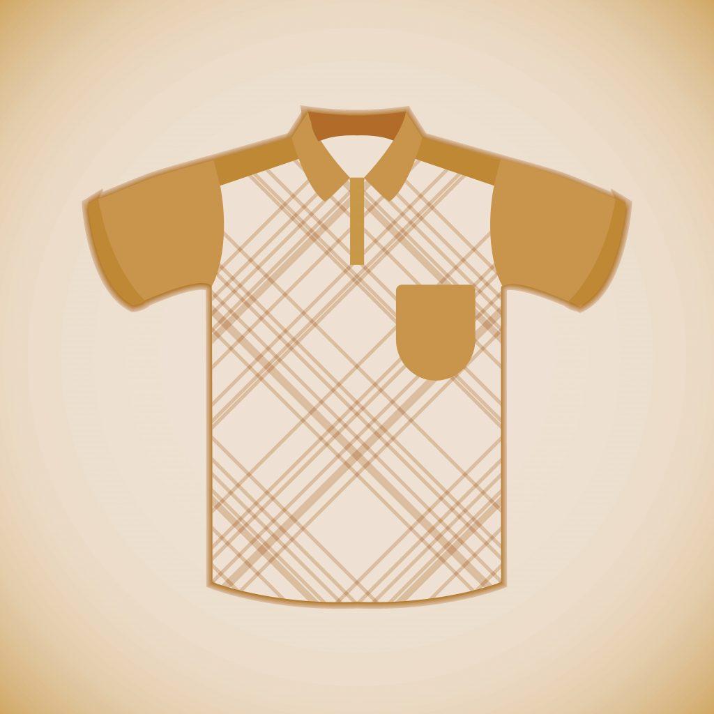 Fashion Illustration Bundle:  Clothing Business Icons and illustrations - 13267114