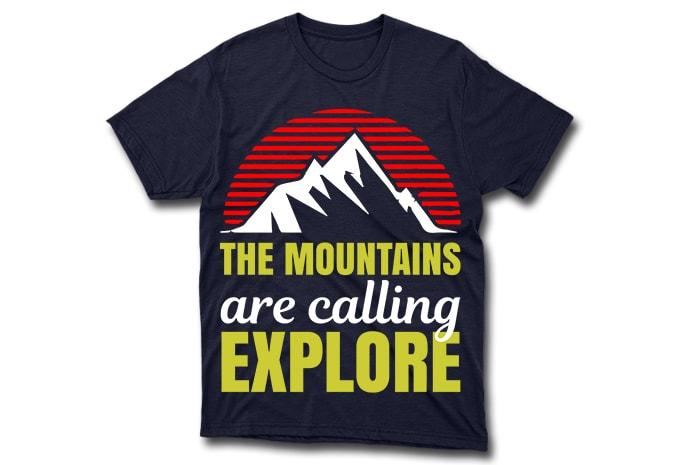 Minimalist T-shirt Design: 600 Mega Editable T-shirt Designs Bundle – 99% off - 14 15