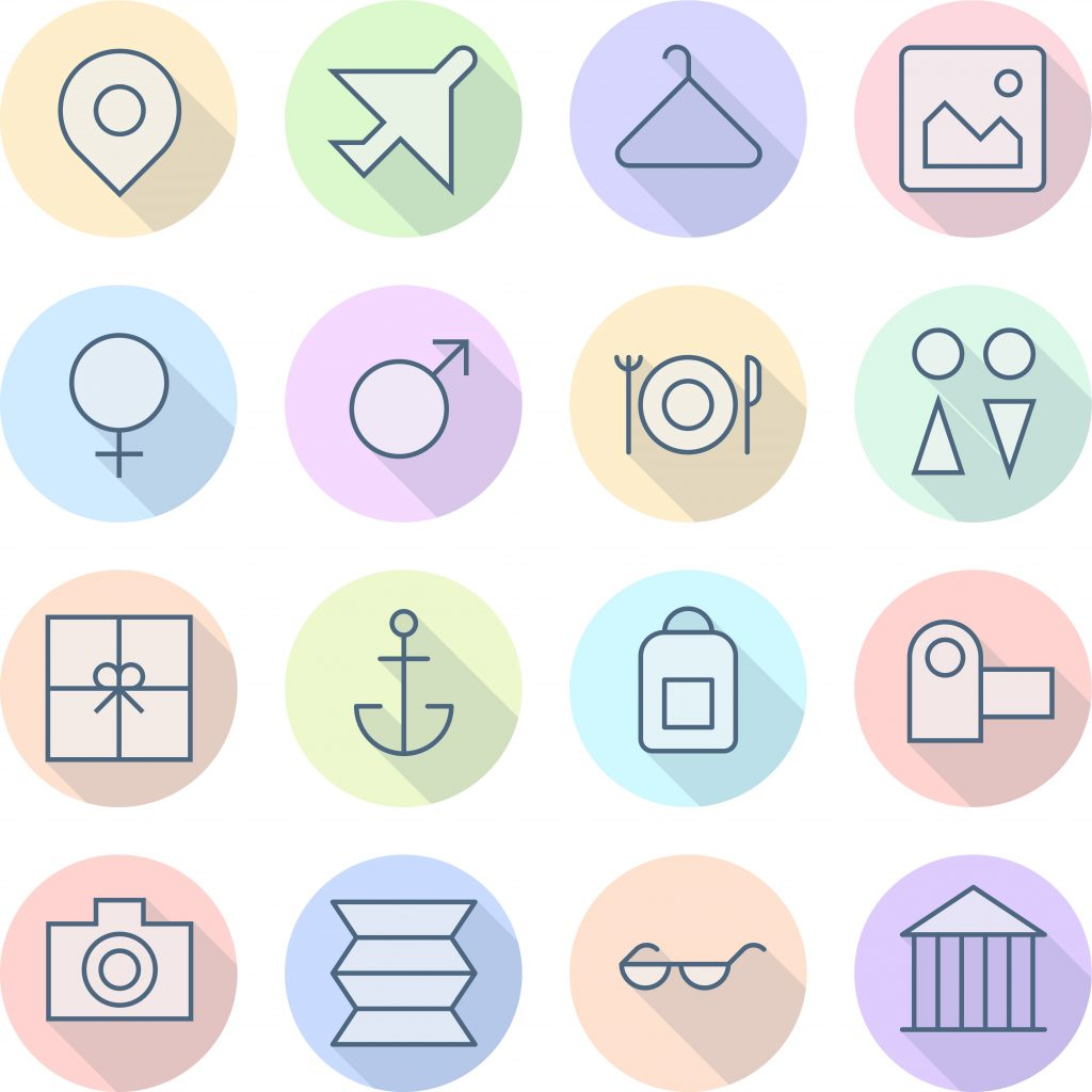 600+ Food Business Icon Bundle - $11 - 14770306