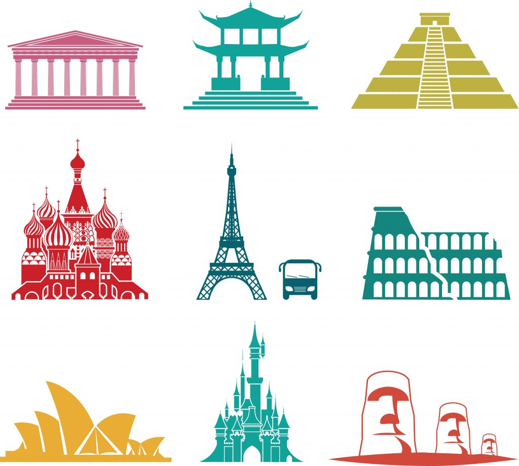 Travel Icon & Illustrations: Vacation Pack - $13 - 15798954