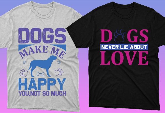 Minimalist T-shirt Design: 600 Mega Editable T-shirt Designs Bundle – 99% off - 19 161
