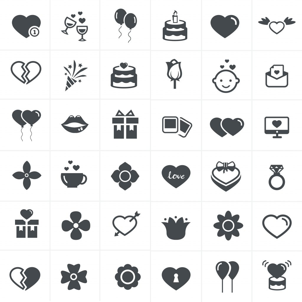 600+ Food Business Icon Bundle - $11 - 19971228
