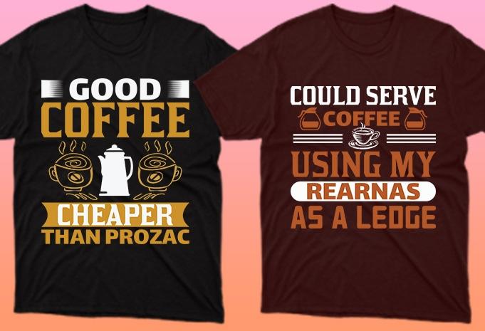 Minimalist T-shirt Design: 600 Mega Editable T-shirt Designs Bundle – 99% off - 2 41