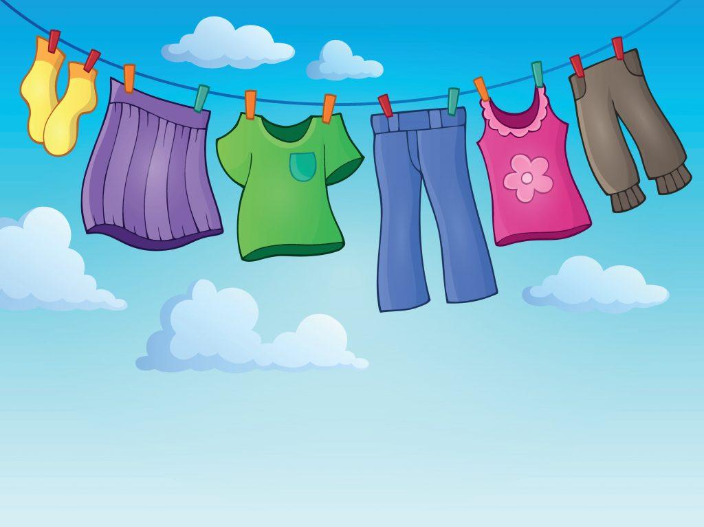 Fashion Illustration Bundle:  Clothing Business Icons and illustrations - 21830488