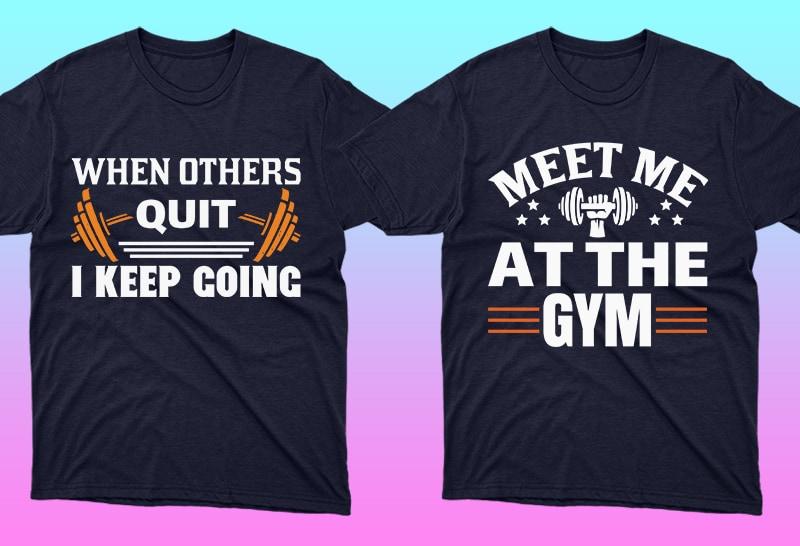 Minimalist T-shirt Design: 600 Mega Editable T-shirt Designs Bundle – 99% off - 23 7