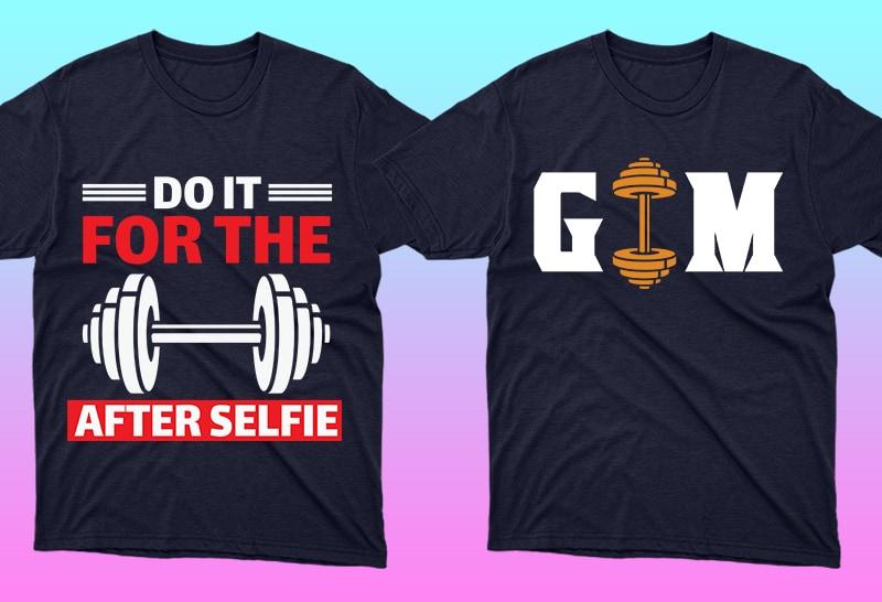 Minimalist T-shirt Design: 600 Mega Editable T-shirt Designs Bundle – 99% off - 24 5