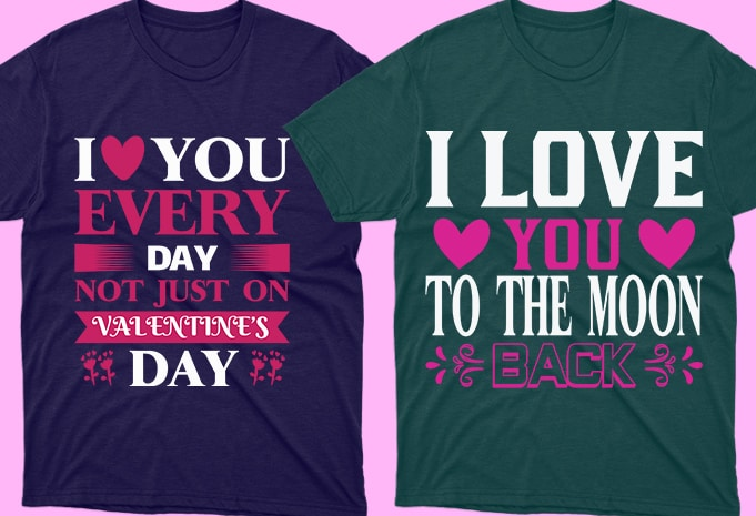 Minimalist T-shirt Design: 600 Mega Editable T-shirt Designs Bundle – 99% off - 25 8