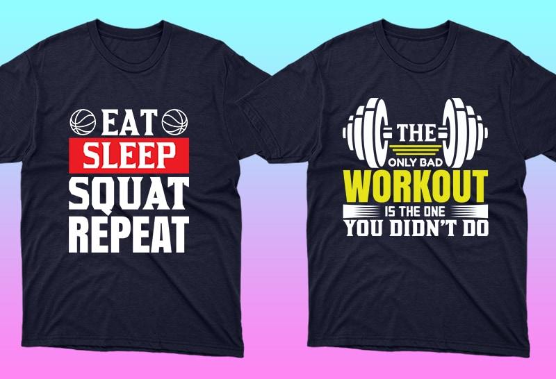 Minimalist T-shirt Design: 600 Mega Editable T-shirt Designs Bundle – 99% off - 3 26