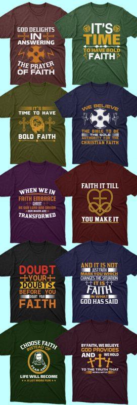 Minimalist T-shirt Design: 600 Mega Editable T-shirt Designs Bundle – 99% off - 3 27 271x800